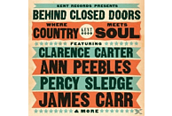VARIOUS - Behind Closed Doors-Where Country Meets Soul [CD]
