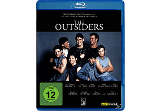 The Outsiders - (Blu-ray)