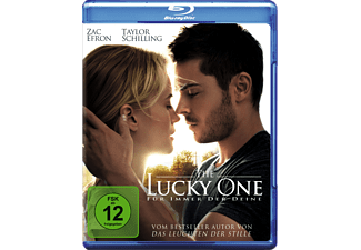 The Lucky One Drama Blu-ray