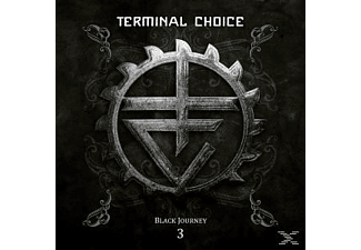 Terminal Choice - Black Journey 3 [CD]