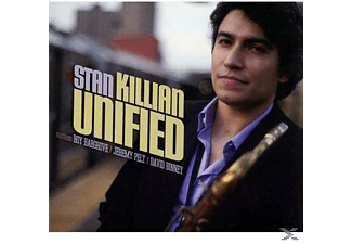 Stan Killian - Unified - (CD)