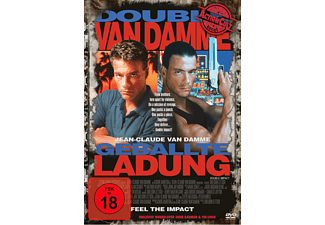 Geballte Ladung - Double Impact Uncut Edition - (DVD)