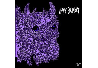 Heavy Blanket - Heavy Blanket - (Vinyl)