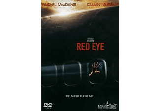 Red Eye - (DVD)