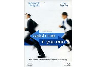 Catch me if you can - (DVD)