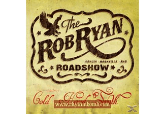 The Rob Ryan Roadshow - Cold Hard Truth - (CD)
