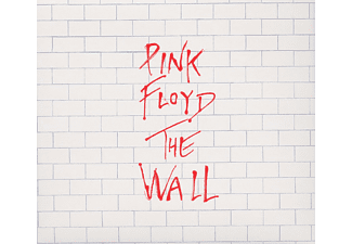 Pink Floyd - The Wall (Remastered) CD