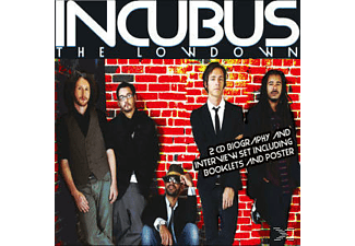 Incubus - The Lowdown - (CD)