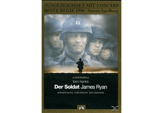 SOLDAT JAMES RYAN Drama DVD