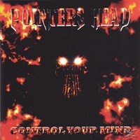 Pointers Head - Control your mind [CD]
