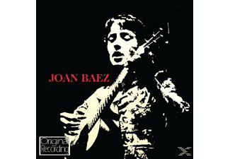 Joan Baez - Joan Baez - (CD)