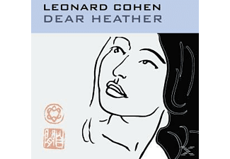 Leonard Cohen - Dear Heather - (Vinyl)
