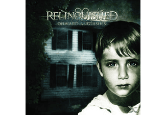 Relinquished - Onward Anguishes - (CD)
