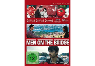 MEN ON THE BRIDGE - (DVD)