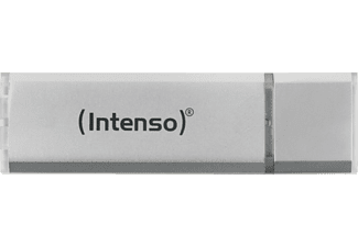 INTENSO Ultra Line, USB-Stick, USB 3.0, 64 GB