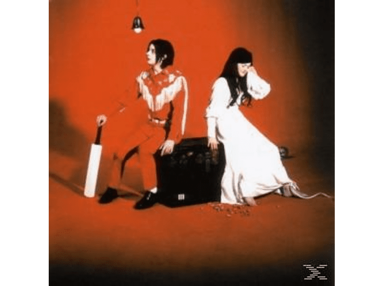 The White Stripes - Elephant [CD]
