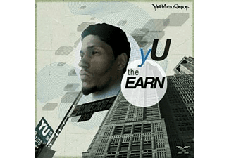 Yu - The Earn - (CD)