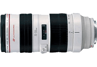 CANON EF 70-200mm f/2.8L USM Objectief