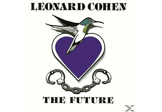 Leonard Cohen - The Future - (Vinyl)