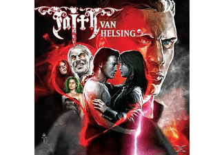 Faith - The Van Helsing Chronicles 35: Ravens Rückkehr - 1 CD - Horror