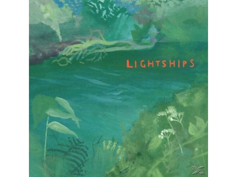 Lightships - Electric Cables [CD]