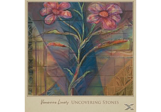 Vanessa Lively - Uncovering Stones - (CD)