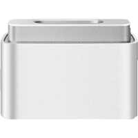 APPLE MD504ZM/A Magsafe 2 Adapter, Adapter für Power Connector