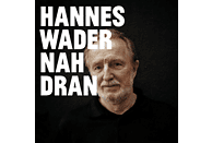 Hannes Wader - Nah Dran [CD EXTRA/Enhanced]