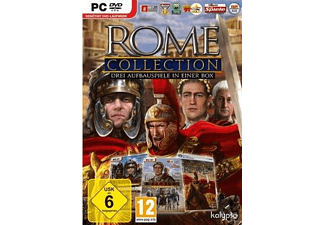 Rome Collection - PC