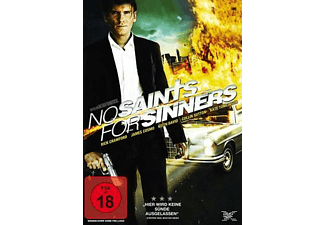 No Saints for Sinners - (DVD)