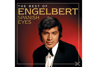 Engelbert Humperdinck - The Best Of Engelbert - Spanish Eyes - (CD)
