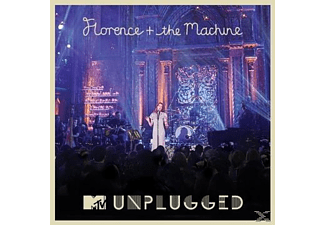 Florence & The Machine - Mtv Unplugged (CD)