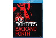 Foo Fighters -  Back And Forth [Blu-ray]