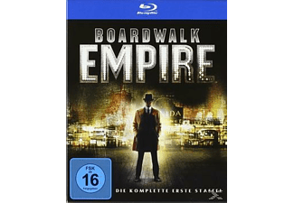 Boardwalk Empire - Staffel 1 Krimi Blu-ray