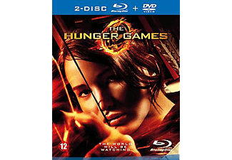 The Hunger Games | Blu-ray