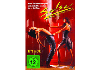 Salsa – It´s Hot! - (DVD)