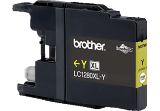BROTHER LC-1280XLY Gelb