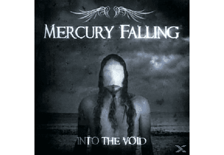 Mercury Falling - Into The Void - (CD)