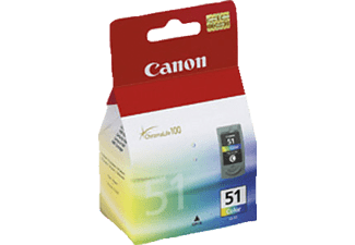 CANON CL-51 Colour 0618B001