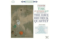 The Dave Brubeck Quartet - TIME FURTHER OUT [Vinyl]