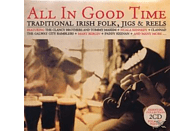 VARIOUS - Traditional Irish Folk-Essential Collection [CD]