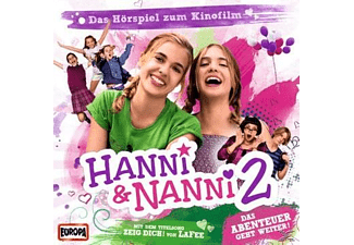 SONY MUSIC ENTERTAINMENT (GER) Hanni & Nanni 2