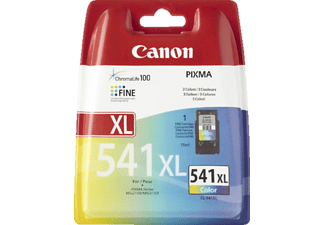 CANON Tintenpatrone Color CL-541 XL 3-farbig (5226B005)