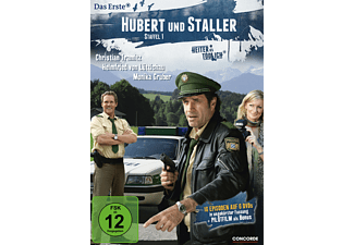 Hubert & Staller -  Staffel 1 - (DVD)
