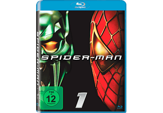 Spider-Man 1 - (Blu-ray)