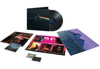 Pink Floyd - The Dark Side Of The Moon | LP