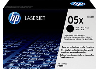 HP 05X 2er-Pack Black CE505XD