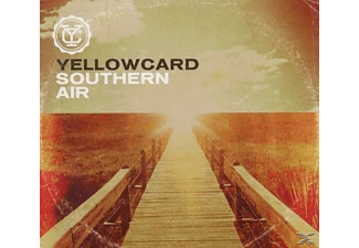 Yellowcard - Southern Air - (CD)