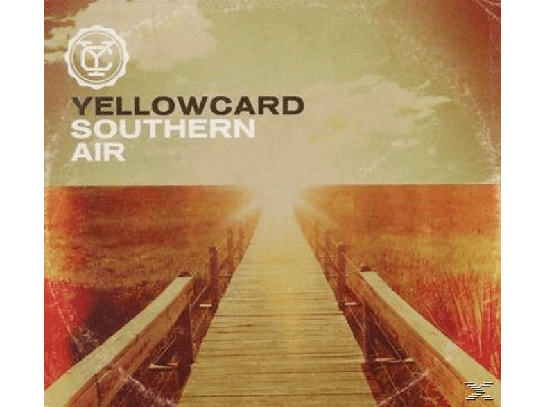 Yellowcard - Southern Air [CD]