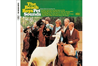 The Beach Boys - Pet Sounds (Mono & Stereo) [CD]